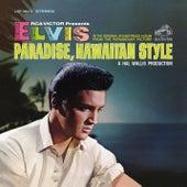 Paradise, Hawaiian Style by Various Artists