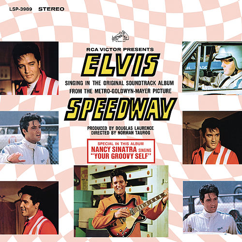 Speedway by Elvis Presley