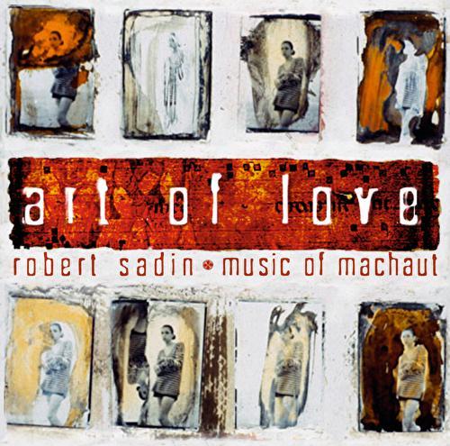Art of Love by Robert Sadin