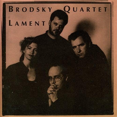Lament by Brodsky Quartet