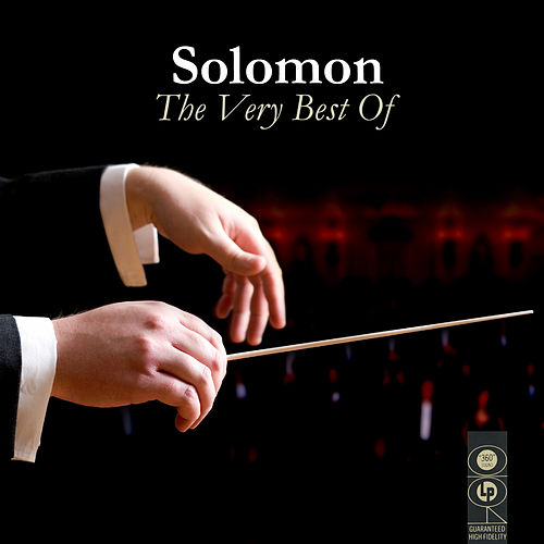 The Very Best Of by Solomon