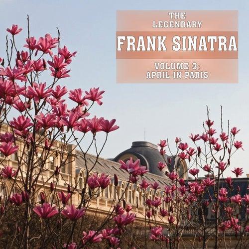 April In Paris Vol 3 by Frank Sinatra