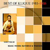 Best Of Klique 1981-1986 by Klique