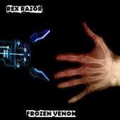 Frozen Venom by Rex Razor