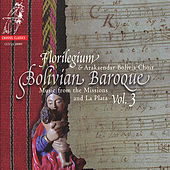 Bolivian Baroque Vol. 3 by Various Artists