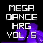 Mega Dance Hrg, Vol. 6 by Various Artists