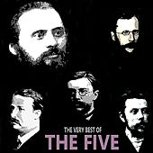 The Very Best of The Five by Various Artists