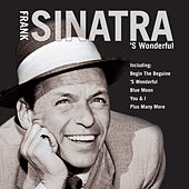 'S Wonderful by Frank Sinatra
