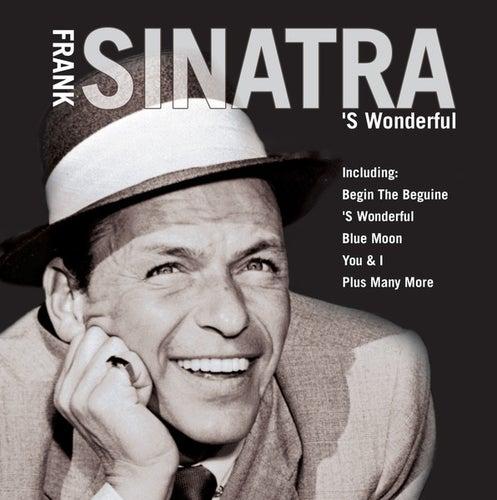 'S Wonderful by Frank Sinatra