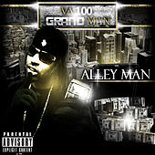Va 100 Gran Man by Alley Man