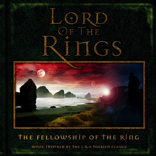 Lord of the Rings - The Fellowship of the Ring by London Studio Orchestra