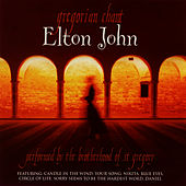 Gregorian Chant - Elton John by The Brotherhood of St Gregory