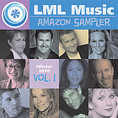 LML Music Amazon Sampler, Volume 1 by Various Artists