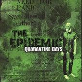 Quarantine Days by Epidemic