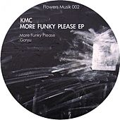 More funky please - ep by KMC (Soca)