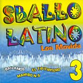 Sballo latino, vol. 3 by La Movida