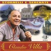 Stornelli e serenate by Claudio Villa