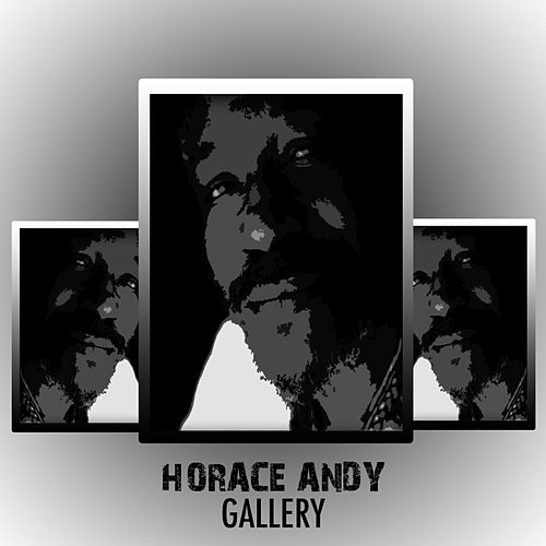 The Reggae Artists Gallery by Horace Andy