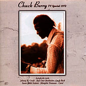 TV Special 1972 by Chuck Berry