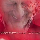 Deze Jongen by Gerard Van Maasakkers