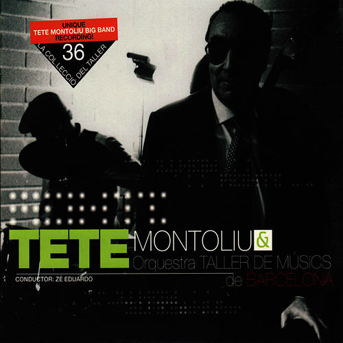Tete Montoliu and Orchestra Taller de Músics de Barcelona by Tete Montoliu