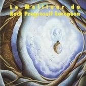 Le meilleur du rock progressif européen by Various Artists