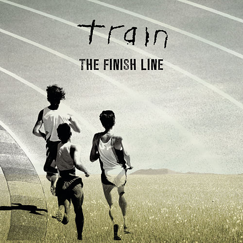 The Finish Line by Train