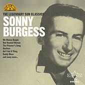 The Legendary Sun Classics by Sonny Burgess