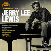The Legendary Sun Classics by Jerry Lee Lewis