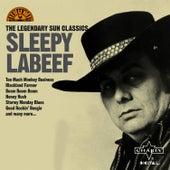 The Legendary Sun Classics by Sleepy LaBeef