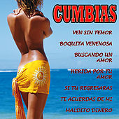 Cumbias by The Latin Cumbias Band