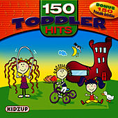 150 Toddler Hits by Kidzup