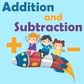 Math Tutor Addition & Subtraction by Kidzup