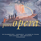 Pure Opera Vol. 2 by Gunter Kurth