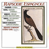 Rhapsodie Espagnole by Various Artists