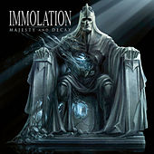 Majesty And Decay by Immolation