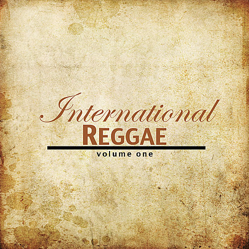 International Reggae by Various Artists