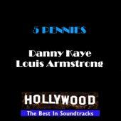 5 Pennies by Danny Kaye