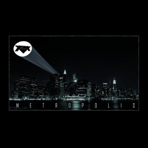 Metropolis by Fm