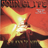 Playa'z Nite by Suga T.