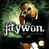 Meet Jaywon by Jaywon