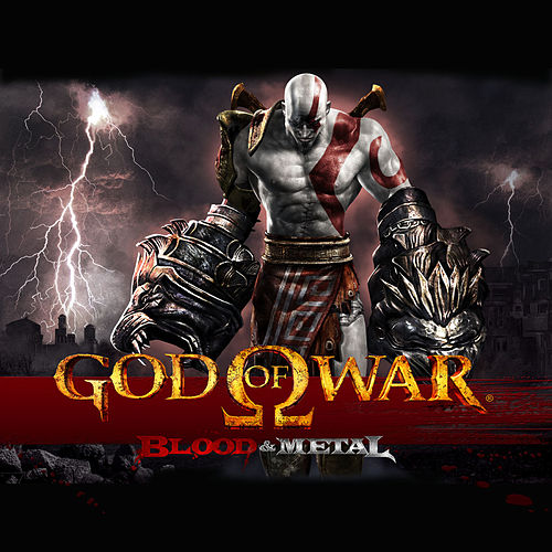 God of War: Blood & Metal by Various Artists