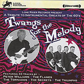 Twangs for the Melody by Various Artists
