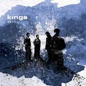 Artist by kings