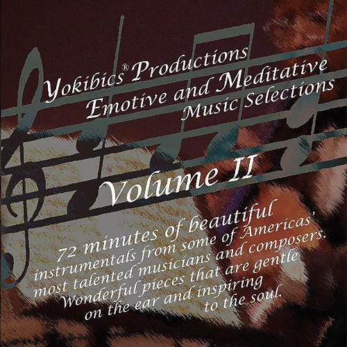 Yokibics® Emotive and Meditative Selections, Vol 2. by Various Artists