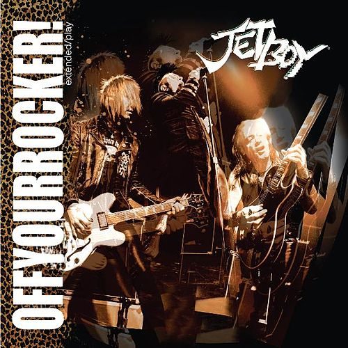 Off Your Rocker by Jetboy