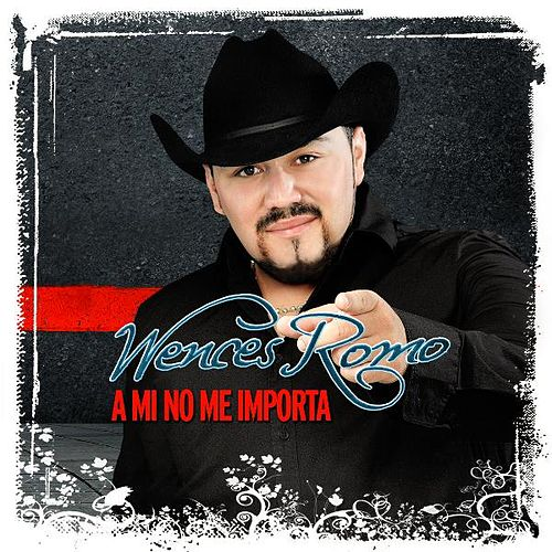 A Mi No Me Importa by Wences Romo