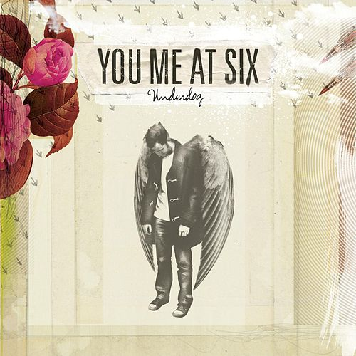 Underdog by You Me At Six