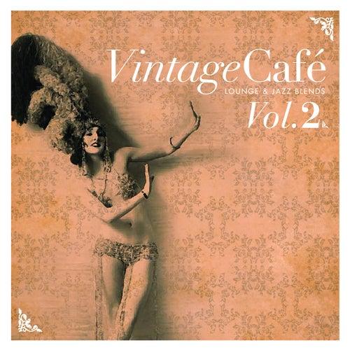 Vintage Café Vol. 2 by Various Artists