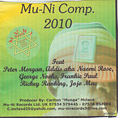 Mu-Ni Comp. 2010 by Various Artists